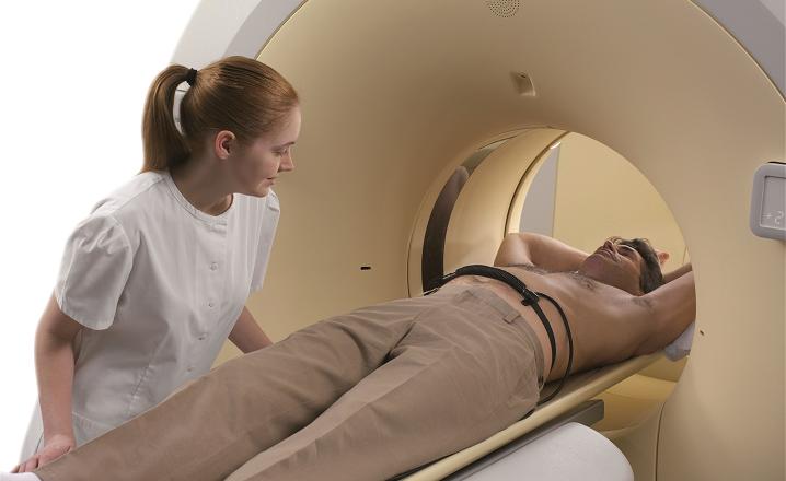 vyšetrenie nádorov mozgu