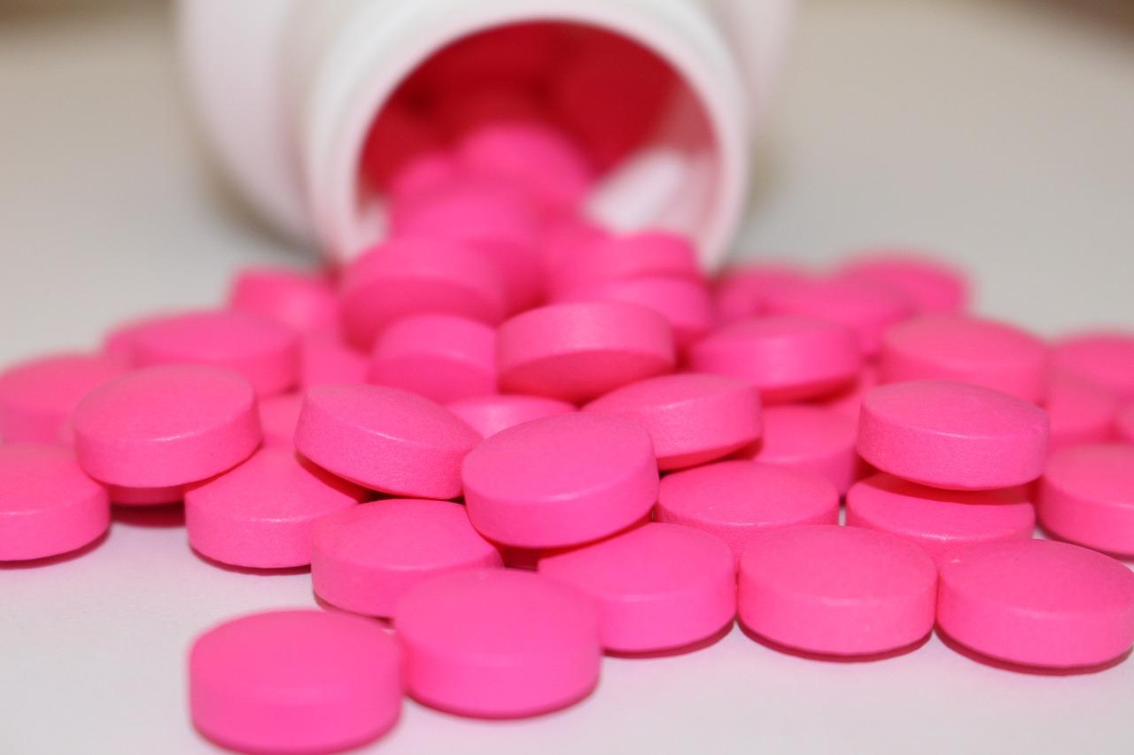 lieky na predpis