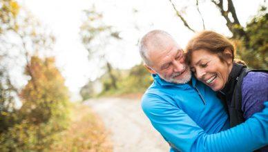 jeseň života alebo starnutie