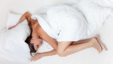 príčiny nespavosti