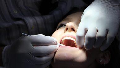 ako sa starať o zuby