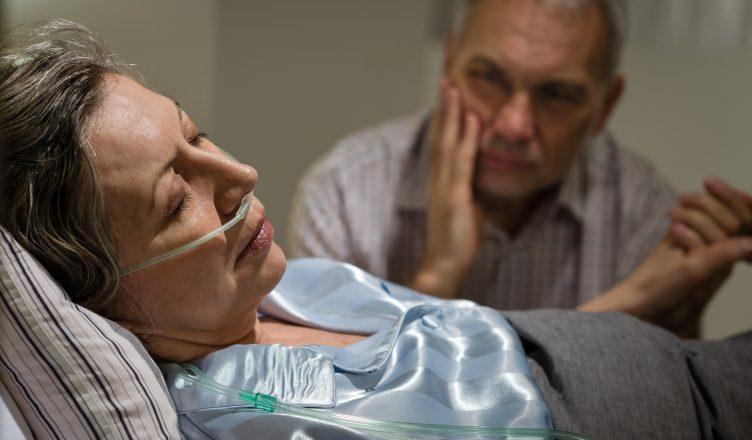 nevyliečiteľné choroby na Slovensku