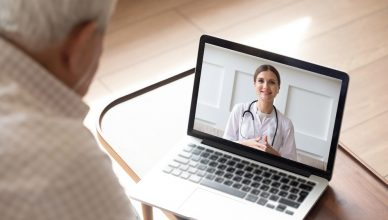 Predstavujete si, aké by to bolo, keby si môžete vybaviť lekára online?