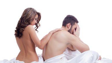 Máte problémy v posteli? Prekonajte pocit hanby a vyriešte ich